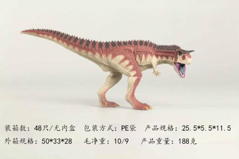 Animal and Plant Model Toys Rex No.TA247700
