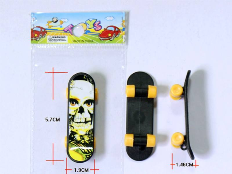 Finger Skate Boarding Finger skateboard Educational Sport Toys No.TA109579