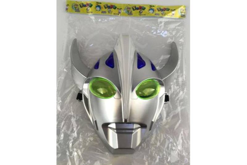 Mask toys Ottoman sound and light mask No.TA243023