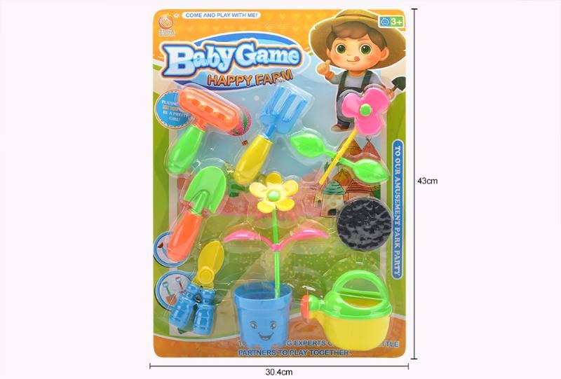 Novelty toys, flower toys No.TA253870