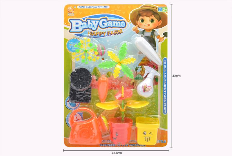 Novelty toys, flower toys No.TA253871