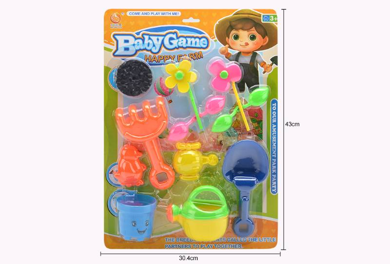 Novelty toys, flower toys No.TA253872
