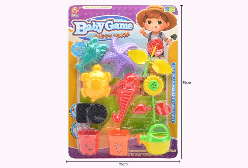 Novelty toys, flower toys No.TA253874