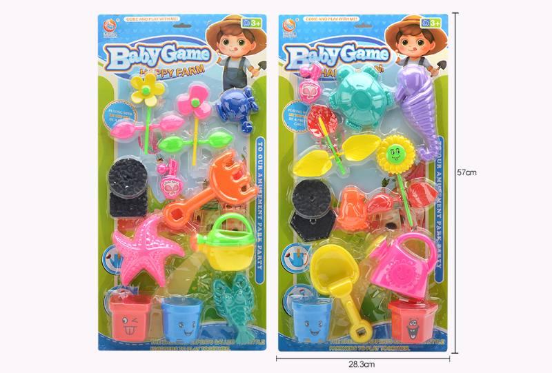 Novelty toys, flower toys No.TA253876