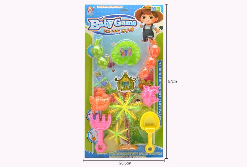 Novelty toys, flower toys No.TA253878