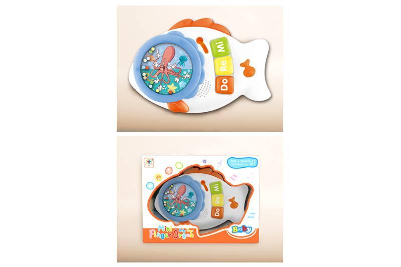 Novelty toy fish shaped toy No.TA254522