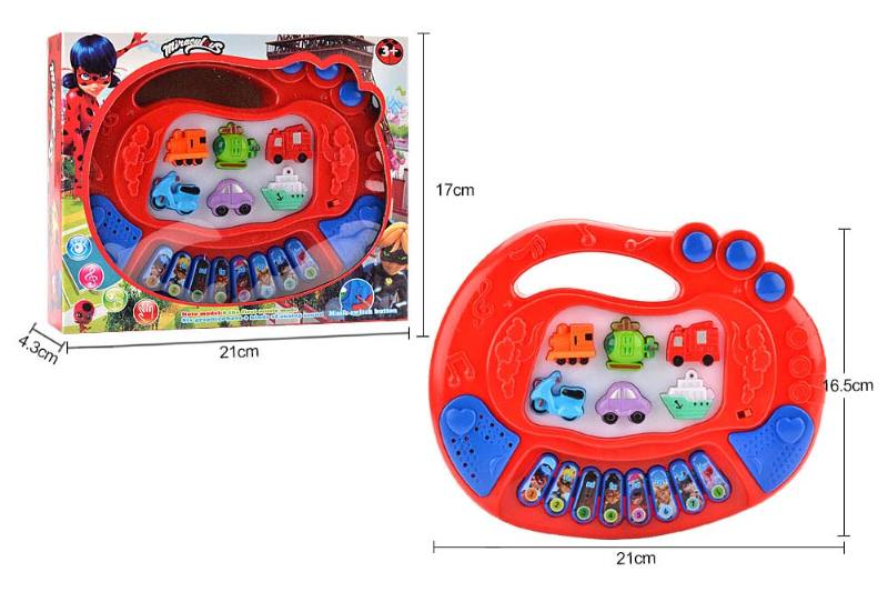 Musical instrument toy No.TA246980