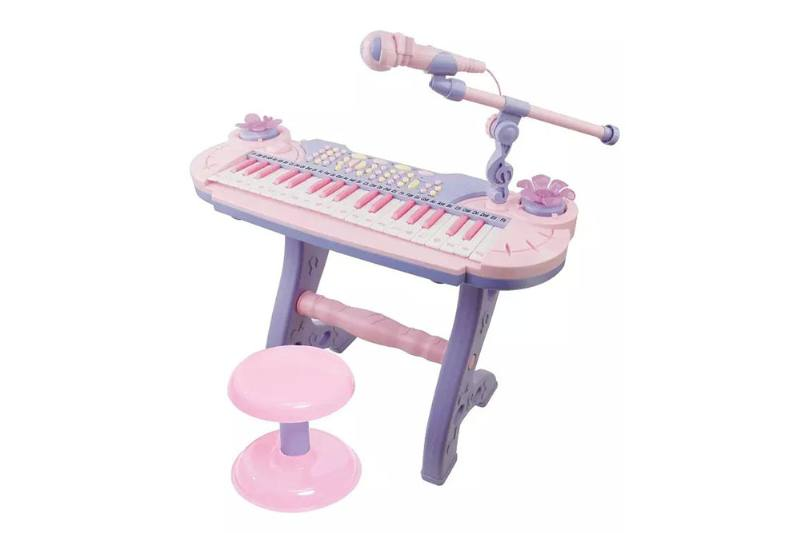 Musical instrument, toy electronic organ No.TA254552