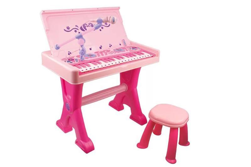 Musical instrument, toy desk, piano No.TA254553