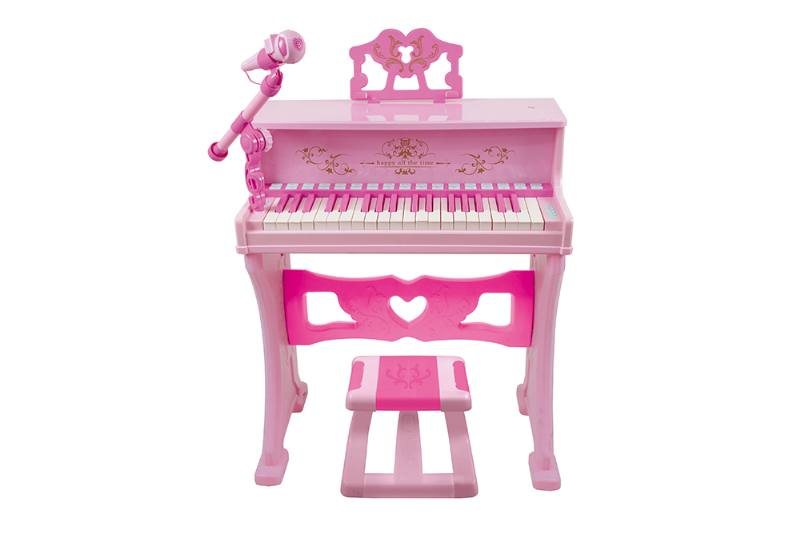 Musical instrument, toy electronic organ No.TA254556
