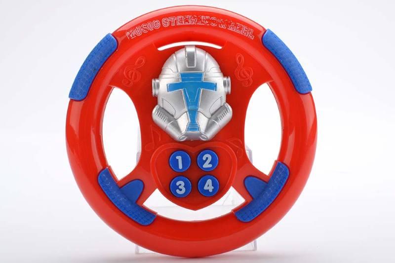 Music steering wheel toy Star Wars steering wheel No.TA238940