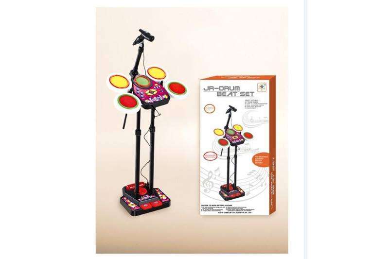 Early childhood music drum toy No.TA254538