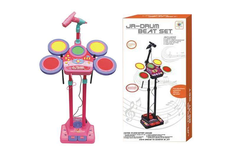 Early childhood music drum toy No.TA254541