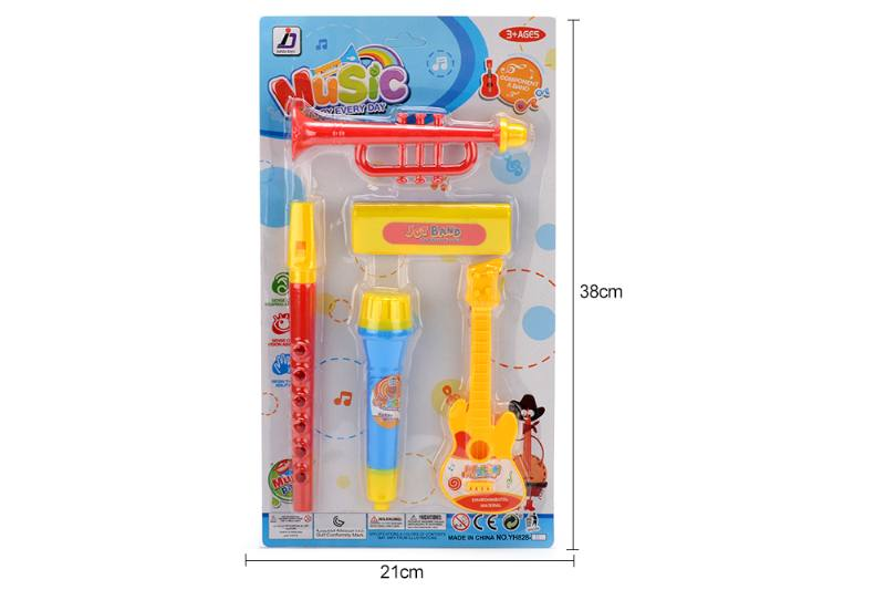 Children's preschool musical toys, musical enlightenment toys, musical instrumen No.TA250937