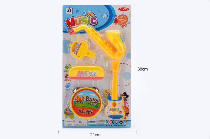 Children's preschool musical toys, musical enlightenment toys, musical instrumen No.TA250938