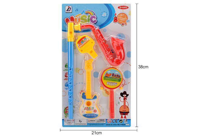 Children's preschool musical toys, musical enlightenment toys, musical instrumen No.TA250939