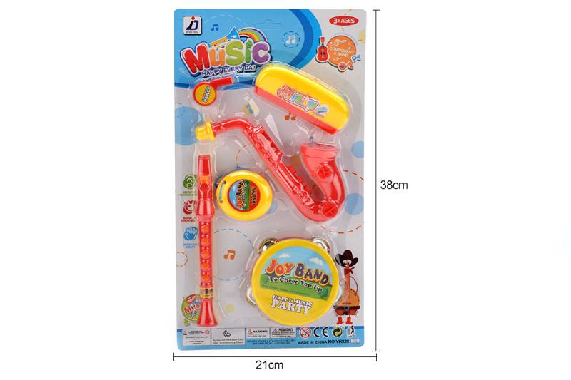 Children's preschool musical toys, musical enlightenment toys, musical instrumen No.TA250940