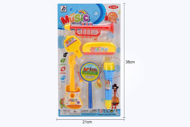 Children's preschool musical toys, musical enlightenment toys, musical instrumen No.TA250941