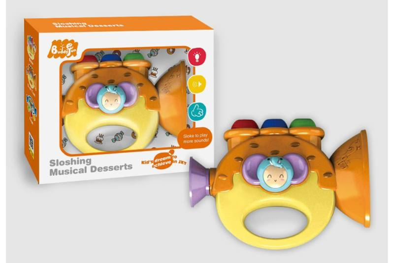Preschool musical instrument toy No.TA254529
