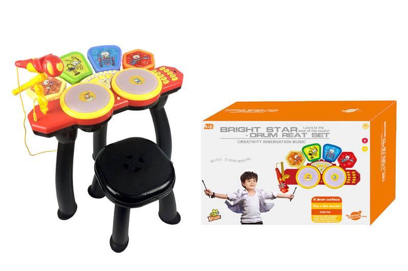 Preschool musical instrument toy No.TA254547